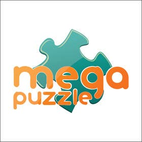 #15 cho Design a Logo for Mega Puzzle and puzzle packs bởi ZenoDesign