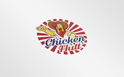 WonderboyBG tarafından Design a Logo for a Chicken Shop için no 2