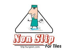 Nro 8 kilpailuun Slip Surgeon Logo käyttäjältä JohnnyRouddro