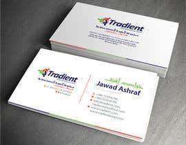 grapkisdesigner tarafından Stunning Business Card Design için no 1