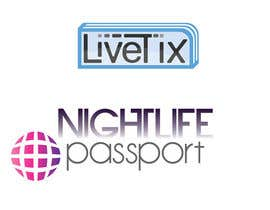 #12 cho Design a Logo for Nightlife Passport & LiveTix.net bởi design2reac