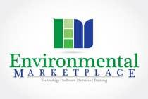 Graphic Design Contest Entry #407 for Logo Design for EnvironmentalMarketplace.com
