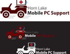 #12 for Design a Logo for Mobile PC Repair company. by arkwebsolutions