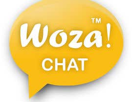 #87 for Logo Design for Woza IM Chat by SidMaibach