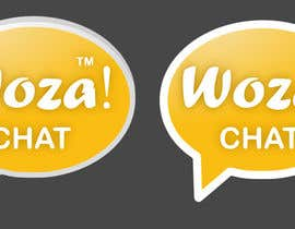 #99 for Logo Design for Woza IM Chat by SidMaibach