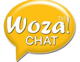 #112 for Logo Design for Woza IM Chat af maxsaxena