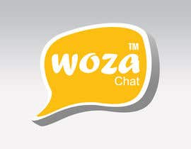 #88 for Logo Design for Woza IM Chat af kido0101