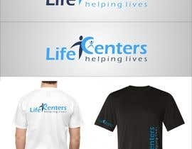 #123 for Design a Logo for  Life Centers - Helping Lives af TATHAE