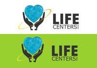 Graphic Design Entri Peraduan #58 for Design a Logo for  Life Centers - Helping Lives