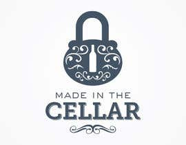 #10 untuk Design a Logo for Made in the Cellar oleh muhammadnuman