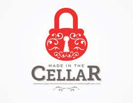 #27 untuk Design a Logo for Made in the Cellar oleh muhammadnuman