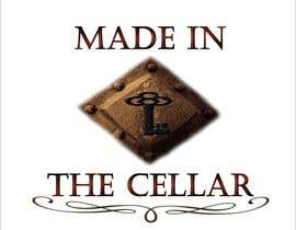 #6 untuk Design a Logo for Made in the Cellar oleh NCapshunica