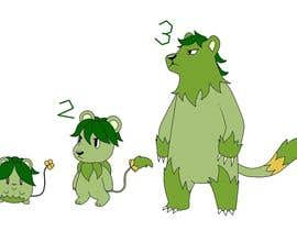 rebevl02 tarafından Monster Concepts için no 21