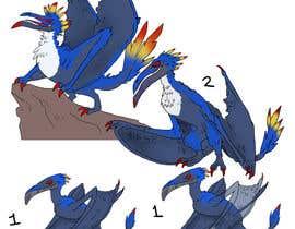 Tzologeist tarafından Monster Concepts için no 22