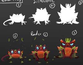 kam577c5a50399cf tarafından Monster Concepts için no 20