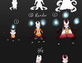 kam577c5a50399cf tarafından Monster Concepts için no 26