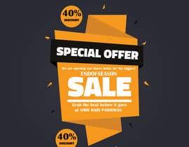 MahmoudSalah94 tarafından Sale flyers için no 5