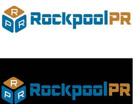 #8 for Design a Logo for R0ckpool P R af weaarthebest