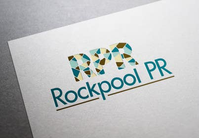 #23 for Design a Logo for R0ckpool P R by BiancaN