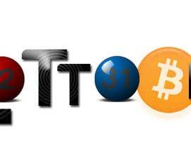 #26 cho Logo Design for LottoBit bởi ukarunarathna