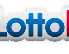 nº 23 pour Logo Design for LottoBit par denissepinies