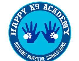 Nro 10 kilpailuun K9.Academy logo design käyttäjältä Flingtech