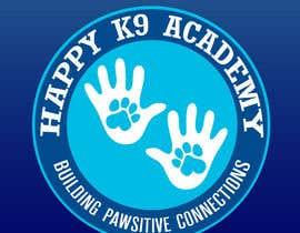Flingtech tarafından K9.Academy logo design için no 12