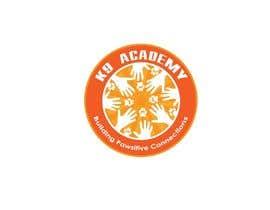 Nro 15 kilpailuun K9.Academy logo design käyttäjältä lilymakh