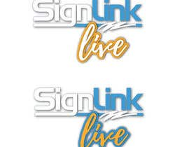 dstevens tarafından Sign Link Live için no 3
