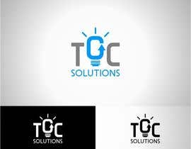 nº 79 pour Design a Logo for TGC Solutions par lanangali
