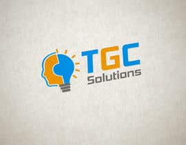 nº 60 pour Design a Logo for TGC Solutions par fireacefist