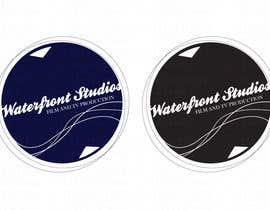 nº 34 pour Logo Design for Waterfront Studios par Niccolo