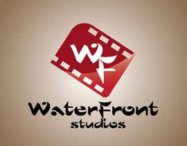 nº 177 pour Logo Design for Waterfront Studios par gau7920