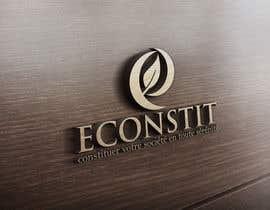 rohima1297 tarafından Concevez un logo ECONSTIT için no 124