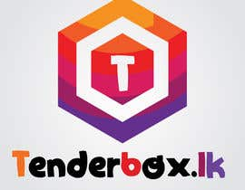 rahulchauhan94 tarafından Designing a unique and attractive logo for tenderbox.lk website için no 25
