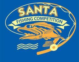 #22 for Design a Logo for fishing competition af tjayart