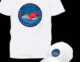 #24 for Design a Logo for fishing competition af enriquemendoza2