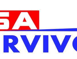 Nro 2 kilpailuun Design a Logo USA Survivor käyttäjältä anujsehrawat