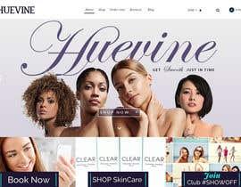 Nro 15 kilpailuun Design graphics for New Webstie käyttäjältä happyweekend