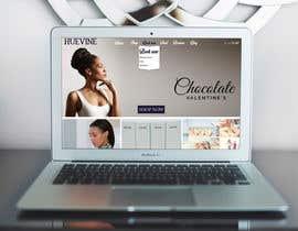 Nro 3 kilpailuun Design graphics for New Webstie käyttäjältä webupstudio1
