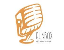#114 for Logo for Funbox Entertainment by simansonsdesign