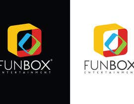 #149 for Logo for Funbox Entertainment by jass191