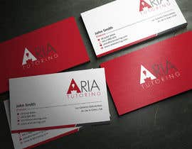 #22 for Need Someone to Design a Classy Business Cards for my Tutoring Comany by ezesol