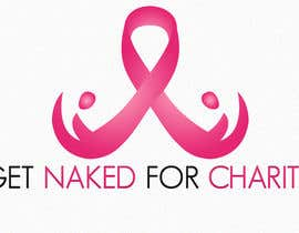 #3 for GetNakedForCharity.com by AndryF