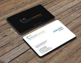 Nro 50 kilpailuun Logo & business card käyttäjältä mahmudkhan44