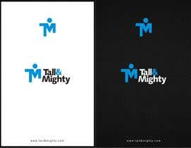 "nirvannafamily tarafından Design a Logo for ""Tall & High"" için no 164"