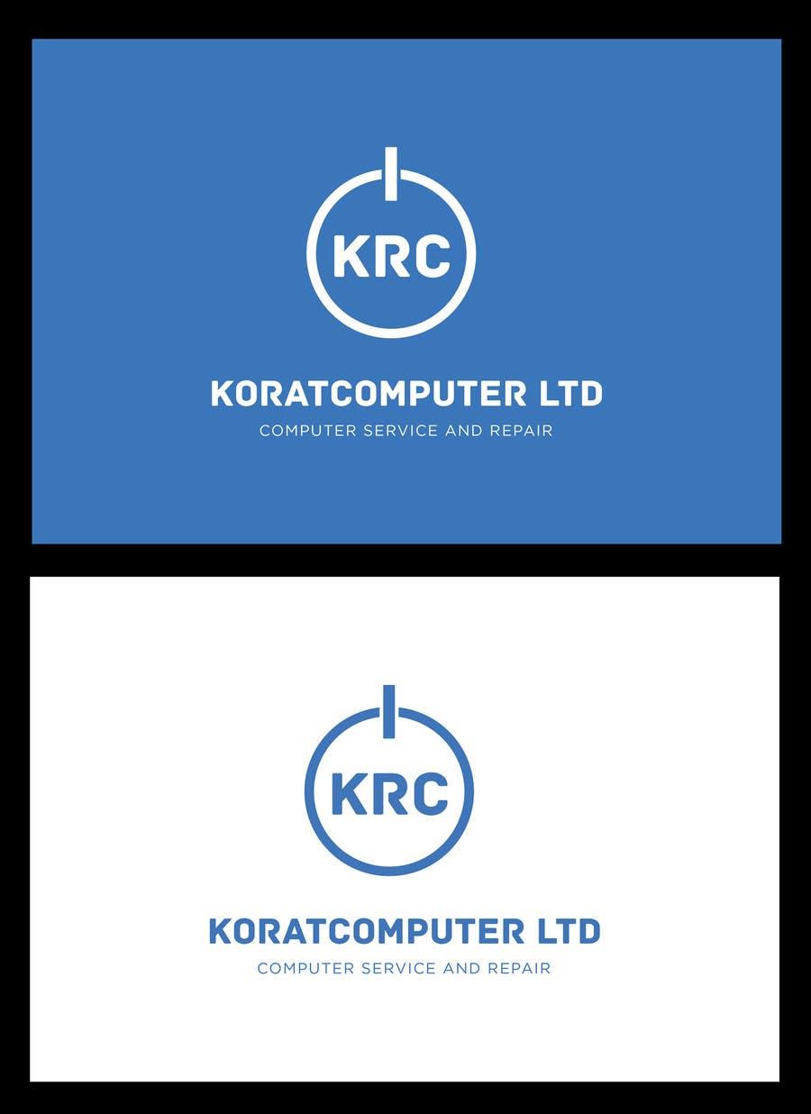 Bài tham dự cuộc thi #276 cho Design a Logo for My company