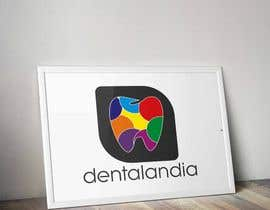 Nro 7 kilpailuun Logo for Dentist office/ Zaprojektuj logo gabinetu stomatologicznego käyttäjältä oculiart