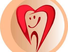 Nro 8 kilpailuun Logo for Dentist office/ Zaprojektuj logo gabinetu stomatologicznego käyttäjältä Eugenya