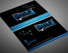 #13 for Design some business cards by smartghart